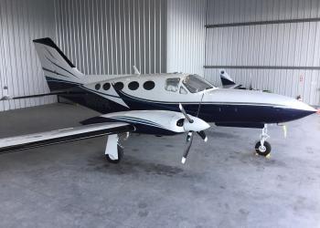 BJE Cessna 414
