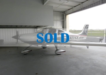 Cirrus Sold